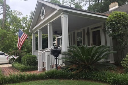 Forest Hills Area Private Room Rental - Augusta - House