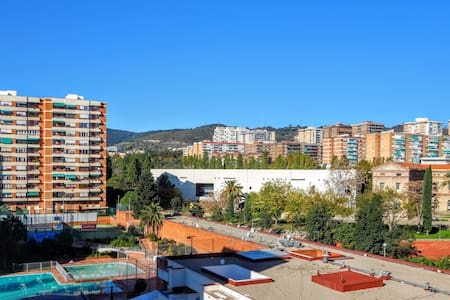❤BCN Local❤ 2Bed, Amazing Shopping!