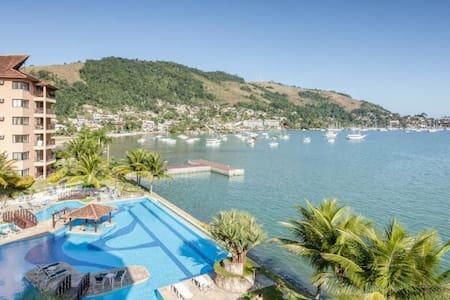 Charme e conforto à beira mar - Angra dos Reis - Apartment