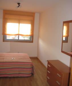 apartamento en PORTOSIN, A 50 M DE LA PLAYA - Porto do Son - Apartment
