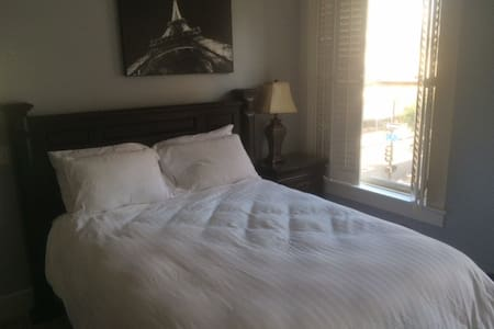 Gaslamp, downtown, and Convention Center Nirvana! - San Diego - Apartment