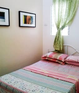 family-friendly townhouse - Cordova - Wohnung