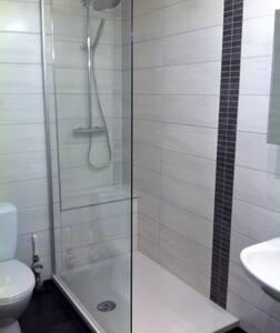 Helle & ruhige Wohnung - Villingen-Schwenningen - Apartment