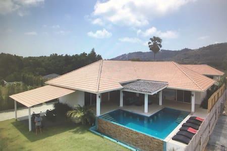 Villa Pascal: 292m2 3 bedroom villa - Ko Samui - Villa