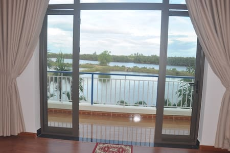 TRA QUE RIVERSIDE HOMESTAY - Hội An - Apartment