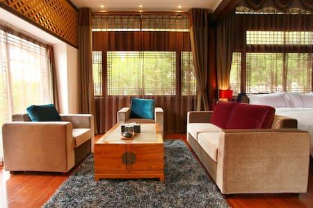 豪华观景房 - Lijiang - Bed & Breakfast