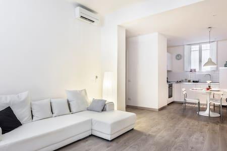 point 29 - Rome - Apartment