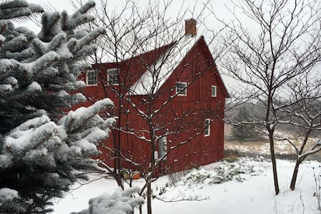 Loft Barn - South Burlington