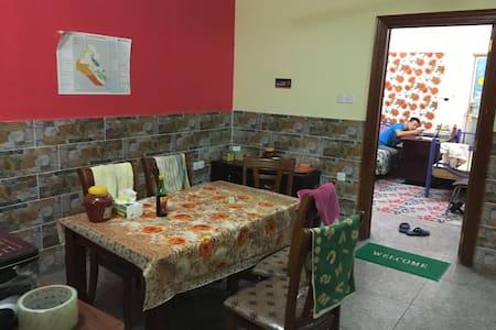 salleh's home - Basrah - Appartement
