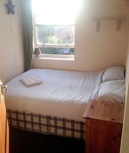 COZY DOUBLE BED IN CAMDEN/KING'S CROSS LDN - Londres