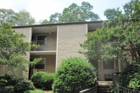 Whole EMPTY Unit by UGA with Power Water, BYO Bed - Athens - Apartment