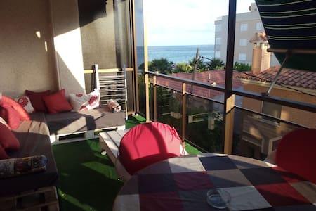 Playa y Relax - Leilighet