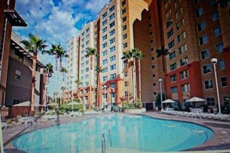 2.The Grandview at Las Vegas Resort - Las Vegas - Condominium