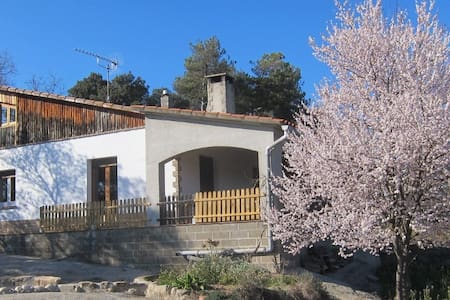 Relaxing Country Retreat El Bosquet - Casa