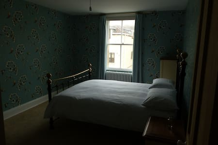 Quirky Central Bath apartment - Apartment