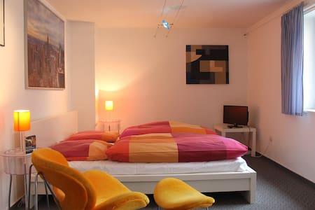 Ruhiges Ferienapartment Albeniz - Haus