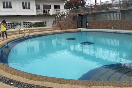 Private Resort For rent - House