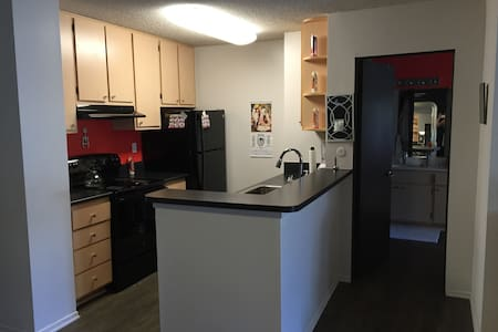 One-Bedroom Available near Bay in Pacific Beach - San Diego - Apartment