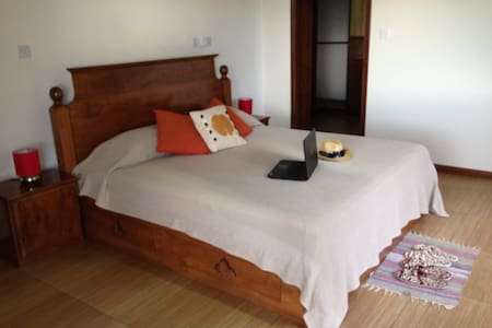 Deluxe Room with Sea- View - Bougainville