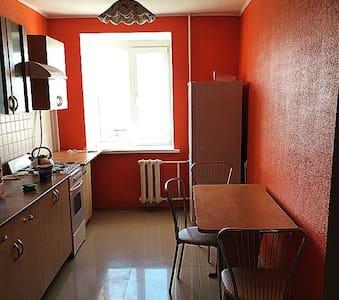 Сдаю хорошие квартиры посуточно - Kstovo