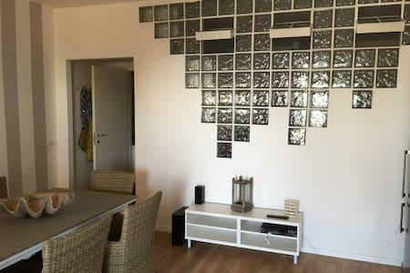 Appartamento località Innamorata - Trädhus