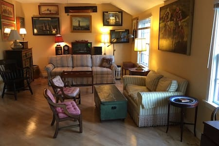 4 Bed 1 Bath on Browns River - Apartmen