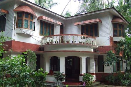 Sourabham Homestay - Apartment