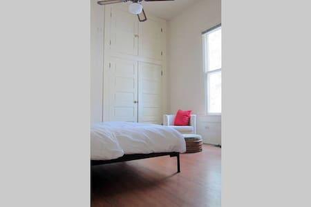 bedroom in southtown - San Antonio
