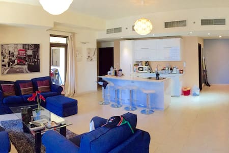 Stunning Room next to the beach - Dubai - Wohnung