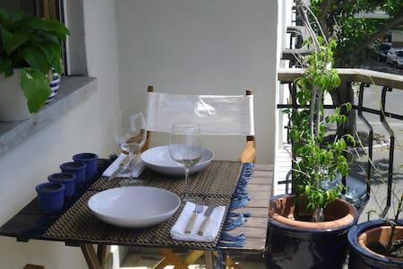 Apartment near the beach in Parede. - Parede