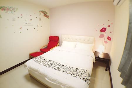 Puli Shine Nest - Double Room - Vendégház