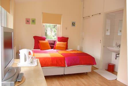Comfortabel overnachten - Klaproos - Bed & Breakfast