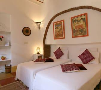 Art Riad Marrakech Médina WiFi - Marrakech - House