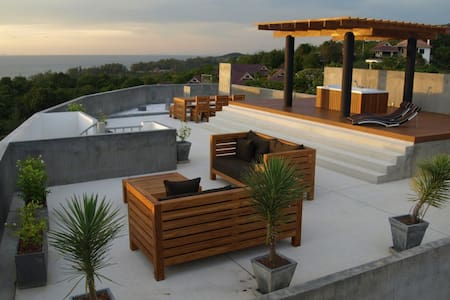 Lanta Loft Penthouse Apartment 4A - Ko Lanta