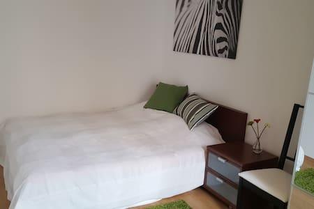 Modern, cozy apt near the Ring - Apartment