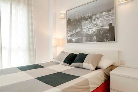 Puerto Banús Townhouse, Double Room - Willa