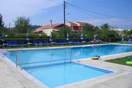 Adonis - Apartment up to 4 people - Sidari