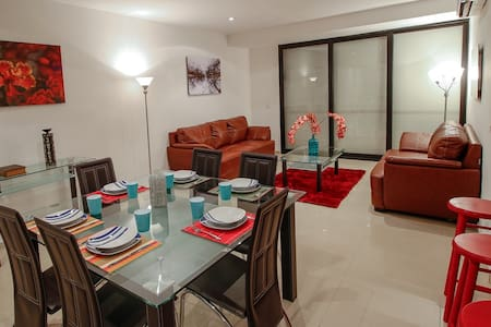 Luxory new apptment in Chapultepec. - Apartment