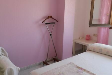 Pink Room in Lovely House ! - Calafell - House
