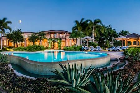 Villa Puesta del Sol: 116722 - Papagayo Peninsula - Vila