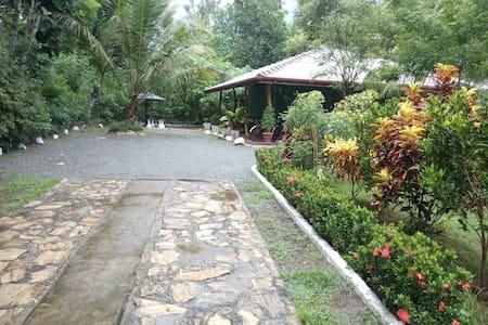 Walawa cottage - Udawalawe - Casa de hóspedes