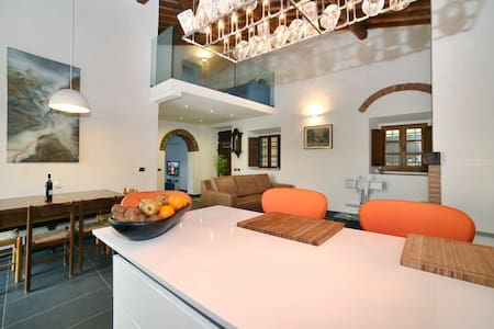Luxury villa in Florence - Florence