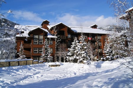 2 Br on ski slopes 1000 Peaks Lodge - Wohnung
