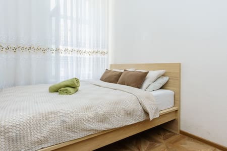 2 rooms apt in the centre, Kuznetsky Most - Apartment