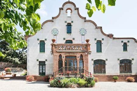 Can Borrell Guest House  - Castellar del Vallès - House