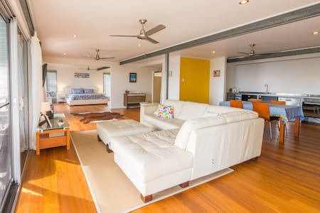 Seabreeze Guesthouse - Level 1 - Point Lookout - Apartment
