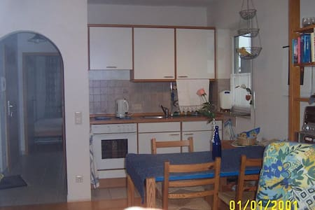 Nice and smart flat - Bad Neuenahr-Ahrweiler - Apartment