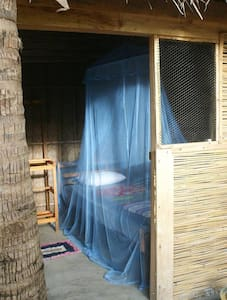 Back Packers Room - Hut