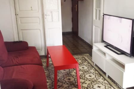 Single room near Sagrada Familia - Barcelona - Appartement