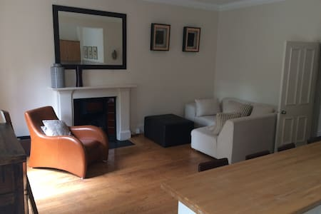 Large, sunny flat in Bayswater - Apartment